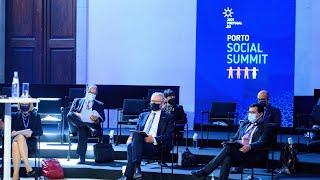Prezidentas dalyvauja ES viršūnių susitikime, skirtame ES socialinės politikos tikslams aptarti
