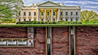 Así Es El Bunker De La Casa Blanca