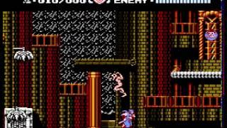 TAS Ninja Gaiden 3 NES in 11:08 by Rum