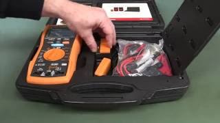 EEVblog #894 - Keysight U1461A Insulation Resistance Multimeter Teardown