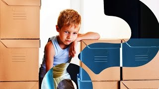 Will moving scar your kids for life? | HowStuffWorks NOW