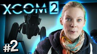 XCOM 2 #2 - Killing Off Viewers (Livestream Highlights)