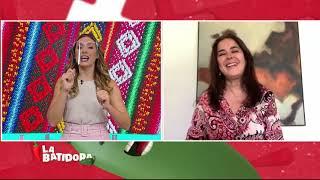 Causa Huari: El origen de las tejedoras de Huari - Oruro