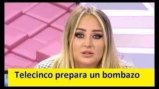Rocío Flores, harta, pasa al ataque tras dar por perdida a Rocío Carrasco