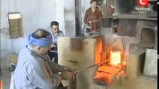 Вокруг Света   Аляска жизнь на Аляске, Бенин вуду, Сирия ремесленные мастерские