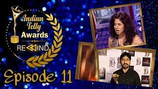 Indian Telly Awards Rewind Episode 11 | - TELLYCHAKKAR