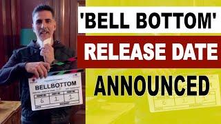 Akshay Kumar starrer 'Bell Bottom' release date announced - BOLLYWOODCOUNTRY