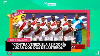COPA AMÉRICA: ¿Cómo debería jugar selección peruana con los nuevos convocados |AL ÁNGULO