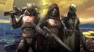 IGN Plays Destiny (Beta) - Moon Zombies!
