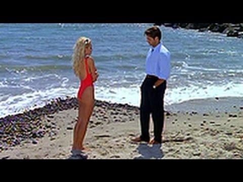 BaywatchTV.org - CJ and Matt reunited