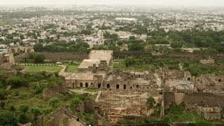 Top 8 Places to Visit Hyderabad