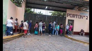 Advierten más muertes por COVID-19 en Nicaragua si no se toma en serio la pandemia