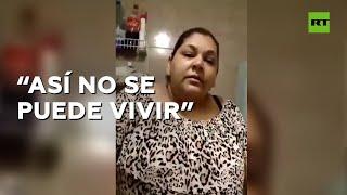 Ramona Medina denunció la falta de agua en Villa 31, dos semanas después falleció de covid-19