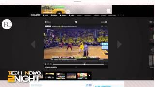 Sling TV Review: Tech News 2Night 261