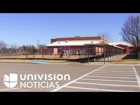 connectYoutube - Cierran todas las escuelas en un distrito escolar de Texas por un brote de influenza