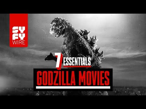 7 Essential Godzilla Movies | SYFY WIRE