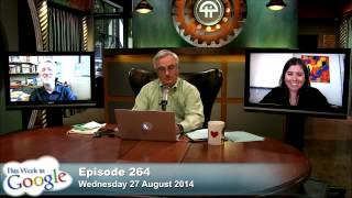 What's on TWiT August 31, 2014