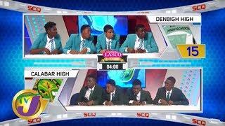 Calabar High vs Denbigh High: TVJ SCQ 2020 - March 3 2020