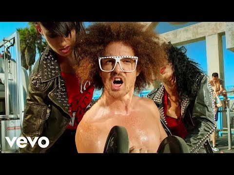 Video: Lmfao - I,m sexy and i know it n-12