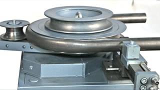 Трубогибочные станки УГС-6/1А с ЧПУ для гибки труб