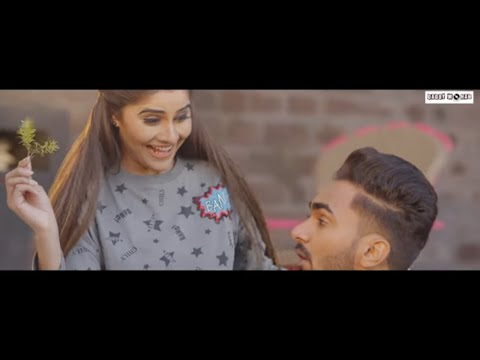 LAFAZ ALFAAZ LYRICS - Gur Sandhu | Punjabi Song