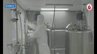 Inicia segundo estudio de suero equino como tratamiento contra COVID-19