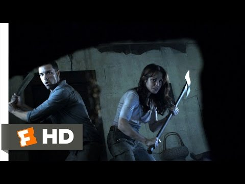 Leprechaun: Origins (6/10) Movie CLIP - The Trap (2014) HD