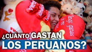 Día de San Valentín: ¿Cuánto gastan los peruanos en el regalo ideal