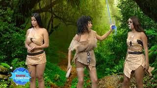 Tarzan y Jane buscados por los europeos - El Show de la Comedia