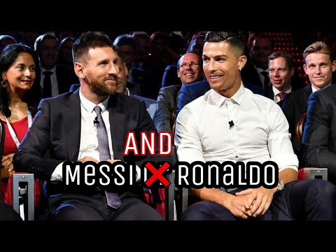 Messi--or--Ronaldo-(-LM10-and-