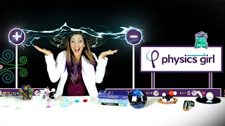 Physics Girl Trailer