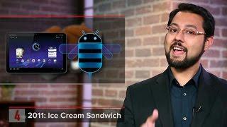 Memorable reveals at Google I/O