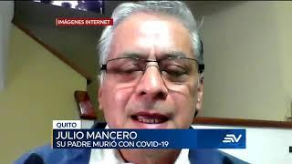 100 muertos en centros geriátricos del país por coronaviurs