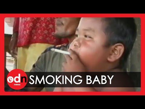Video: Mokyklą baigiau - rūkyti mečiau - Nes nebeliko prieš ką vaidinti