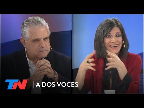 Fernanda Vallejos vs. Ricardo López Murphy:  DEBATE EN A DOS VOCES