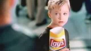 Lays Ads