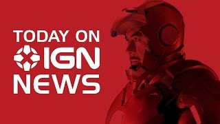 Channel Update: Today on IGN News