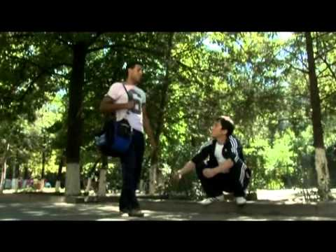 Video: Rusas treniruojasi -