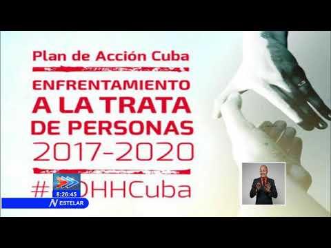 Cero tolerancia en torno a la violencia contra niños, mujeres y grupos vulnerables en Cuba