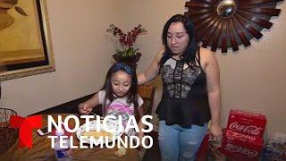 Miles de padres inmigrantes pasarán la Navidad sin sus hijos   Noticias Telemundo