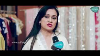 Celebrities Fashion Designers At Modista Exhibition 2018