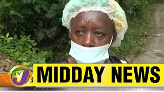 10 New Covid Cases in Jamaica | St Mary Residents Blast JPS - May 26 2021