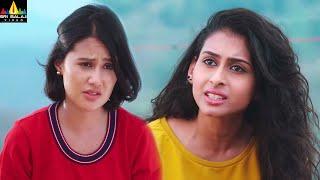 Operation Gold Fish Movie Sasha Chettri backslashu0026 Nitya Naresh Scene | Latest Telugu Scenes@SriBalajiMovies - SRIBALAJIMOVIES