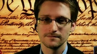 CNET News - Snowden: Mass surveillance doesn't work, encryption does