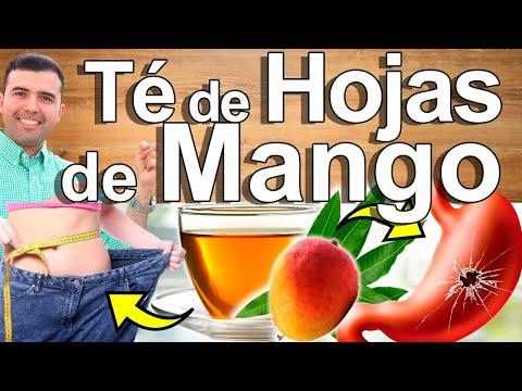 Hojas De Mango - Últimos Secretos Revelados - Para Qué Sirve - Beneficios Para Tu Salud Y Belleza