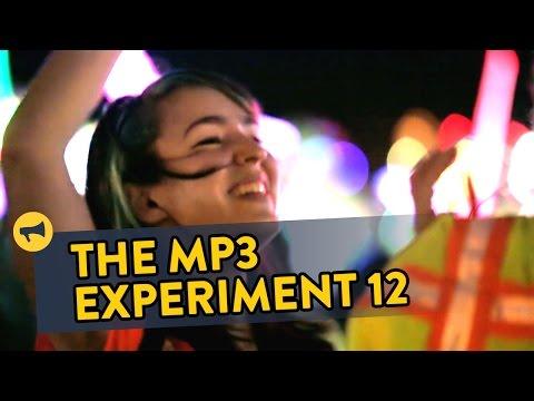 The Mp3 Experiment Twelve