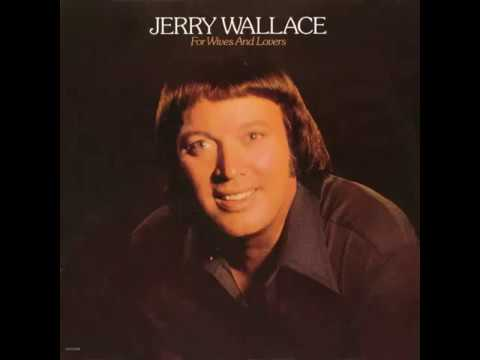 Jerry Wallace -  My Prayers For Love