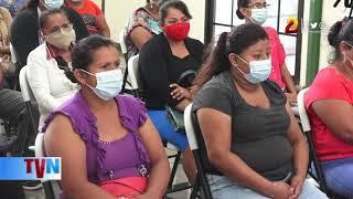 Más emprendedores de Managua acceden a microcréditos