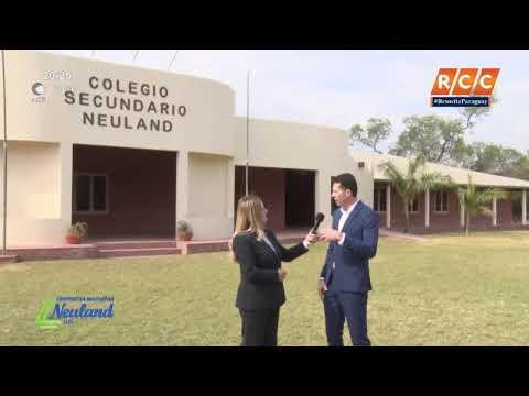 El Chaco Avanza