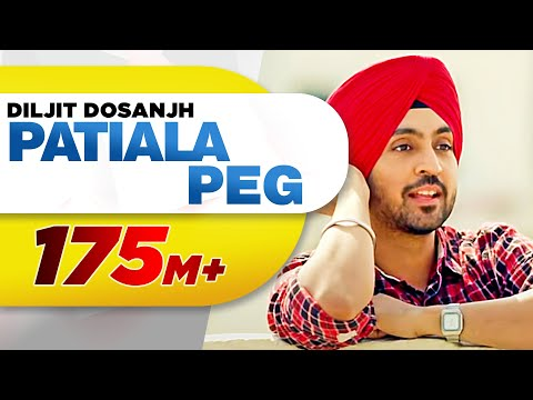 Patiala Peg Full HD Video Song - Lyrics | Mp3 Download
